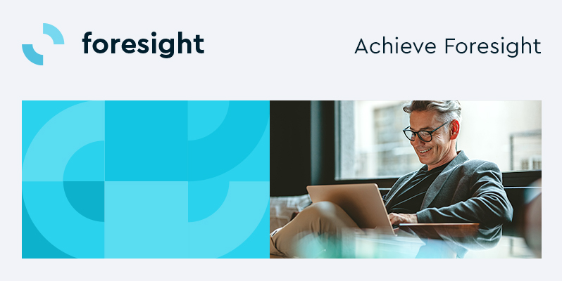 Achieve foresight with Silverfin