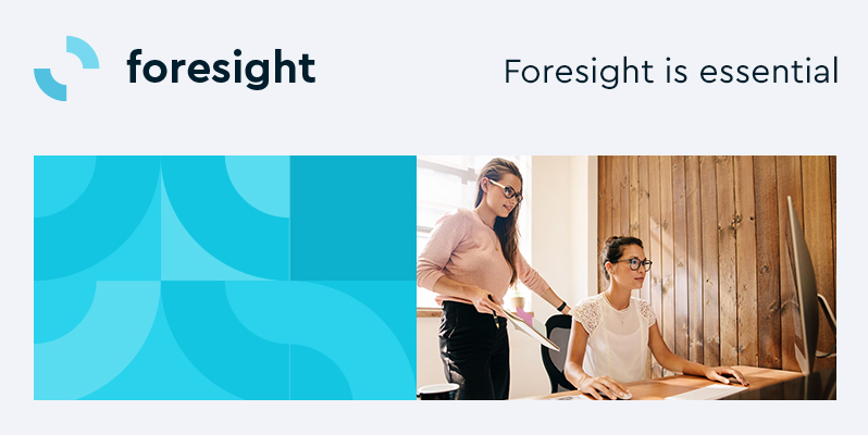 Foresight is essential, unlock it with Silverfin