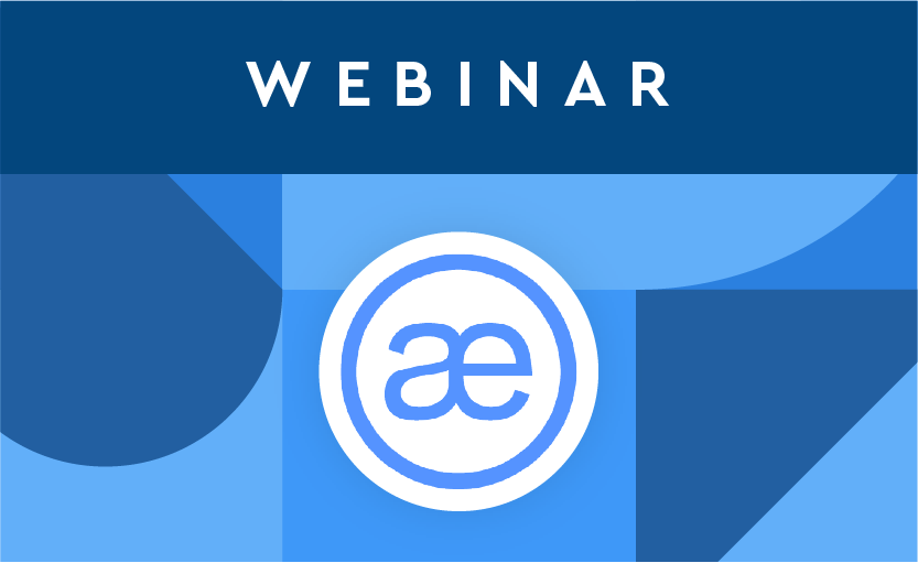 Webinar - Accounting Excellence Talks