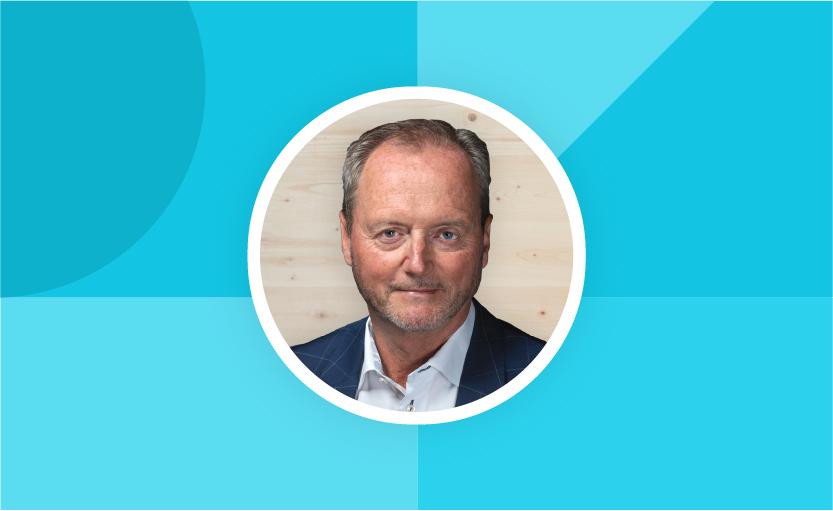 Silverfin Chairman - Niklas Savander