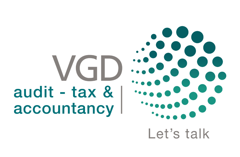 VGD Logo in Colour