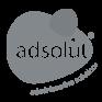 Integration - Adsolut logo BW