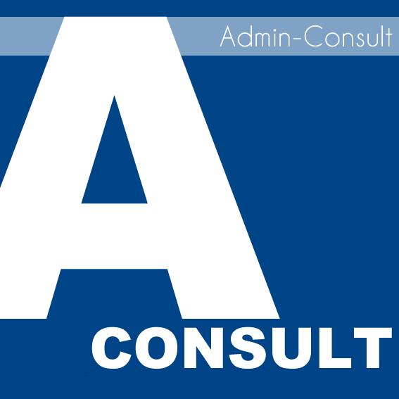 Integrations - Admin Consult Logo