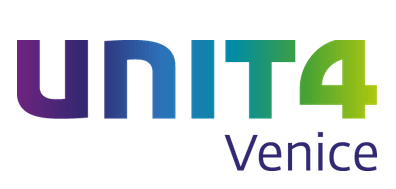 Integrations - Unit4 Venice Logo