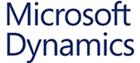 Microsoft Dynamics Colour Logo