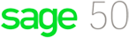 Sage 50 Colour Logo