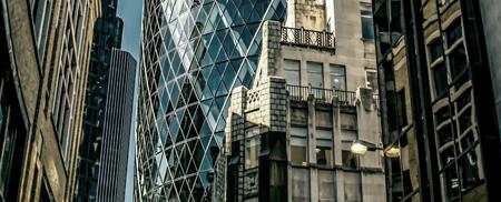Silverfin in London